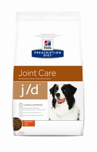 PD Canine jd