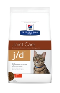 PD Feline jd